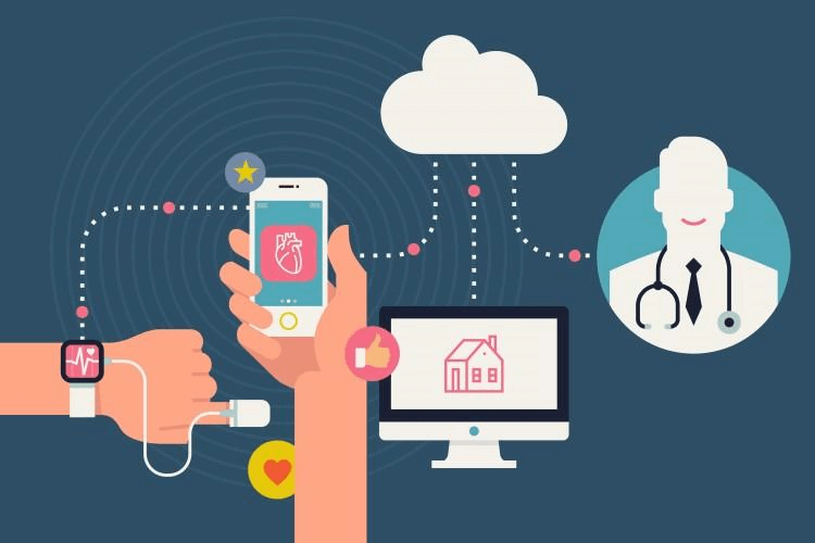 How to shape the career in the digital health sector